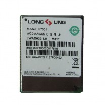 Longsung WCDMA/HSPA U7501 3G PCB