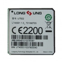LONGSUNG WCDMA/HSPA U7502 3G Unit