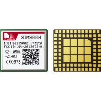 SIMCOM SIM800H 4 band GSM/GPRS Module