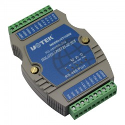 Utek UT5202 Isolated 2-Port HUB