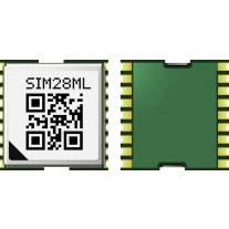 SIM28ML GPS Module